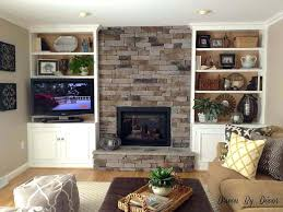 tv niche above fireplace planning ideas niche over fireplace over fireplace ideas entertainment center covering tv
