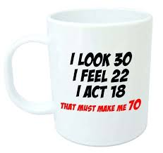 70 birthday gift ideas modern makes me mug funny gifts presents for men 70th dad uk 70 birthday gift necklace for grandma 70th presents