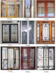 Bungalow Grill Design Modern Window Grill Design Catalogue 2018 Home Window