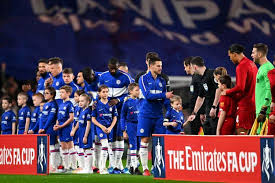 Browse the online shop for chelsea fc products and merchandise. How Can Chelsea Lineup Against Arsenal Fa Cup Finale 2020