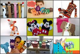 10 Super Fun Puppet Crafts For Preschoolers And Kids