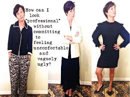 professional clothing how to master a not ugly comfortable professional look ravishly