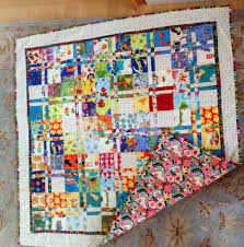 I Spy Disappearing 4 patch quilts for twins - boy and girl & Attached Images Adamdwight.com