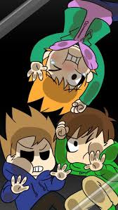 They are distributed on newgrounds, deviantart, youtube. Eddsworld Wallpapers Top Free Eddsworld Backgrounds Wallpaperaccess