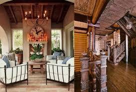 best interior design country interiors