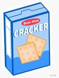 There are one emojis tagged 'cracker' in the standard unicode emoji list. Umnlgq5dkjtaom