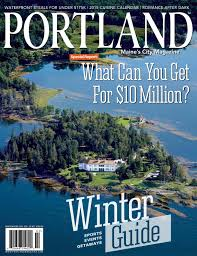 North Coast Lighting Portland Or Portland Monthly Magazine Winterguide 2015 By