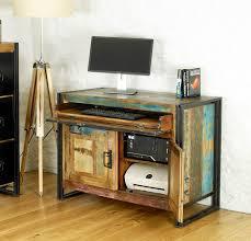 home office computer desks. Urban Chic Hidden Home Office Computer Desk Desks