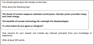 ielts help let` take an example of ielts academic writing question taken from official ielts page