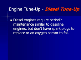 Engine Tune-Up Chapter ppt video online download