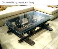 coffee table model railroad coffee table n scale layout