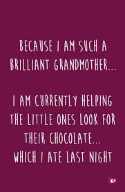 Grandparent Quote Funny Being A Grandma Grandpa Proud