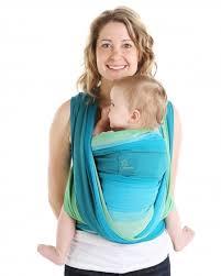 Woven Wrap - Babywearing wrap | Chimparoo Ring Slings