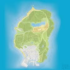 gta 5 map Map Gta 5 gta v atlas map mapgta5hiddengems
