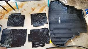 Used Toyota Floor Mats & Carpets for Sale
