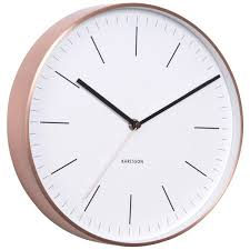 Small Picture Modern Designer Wall Clocks Design Ideas