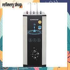 mã elmall83 giảm 6% đơn 1tr] máy lọc nước sunhouse r.o nóng lạnh 10 lõi  shr76210ck - Sắp xếp theo liên quan sản phẩm