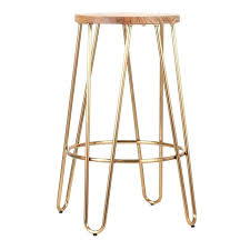 gold counter stools. Metal Counter Stools Large Size Of Bar Gold 2