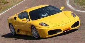 Ok la challenge stradale era migliore in tutto, a partire dal fatto che aveva forse il miglior sound tra i v8 aspirati, ma c'era un rumore che le mancava. Ferrari F430