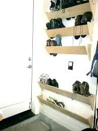 ikea wall shoe storage wall shoe organizer wall shoe storage wall mounted shoe storage full image