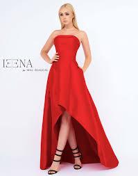 Mac duggal designer dresses have turned heads for 30 years. Mac Duggal High Low Dress Fashion Dresses