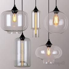 amazing glass pendant light pendant light with clear water glass 66310 3 glass jug pendant lights