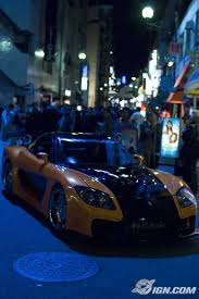 mazda rx7 fast and furious interior. check out the fast and furious tokyo drift when it hits theatres this weekend if you canu0027t wait then go on click media gallery below mazda rx7 interior