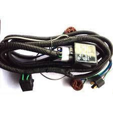 headlight wiring harness wiring diagram long