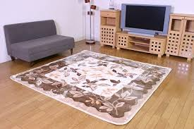 2 tatami for hot carpet set (body + cover our original products! ARDICK COPORATION: