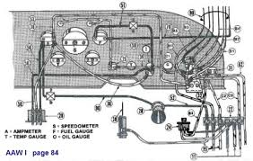 g503 • view topic 1943 willys mb jeep re wire or wiring up your jeep you can now follow the wiring diagram and start installing your gauges and switches into the dash the all american wonder vol i page 84 shows a nice