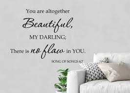 Song Of Solomon Quotes 13 Stunning Song Of Solomon 2424 Bible Verse Love Quote Beautiful Saying