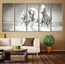 extra large wall art horse oversize art wild horses canvas print large art wild on wild horses wall art with amazon extra large wall art horse oversize art wild horses