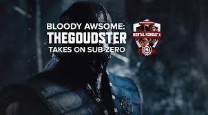 notify subzero. Notify Subzero B