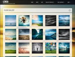 Wordpress Photo Gallery Theme 15 Best Wordpress Gallery Themes Time To Show Off Photos