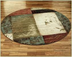 the most brilliant round area rugs attractive carpet ikea malaysia floors cream with leaves design for