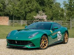 See 1 consumer reviews, 6 photos and full expert review of the 2017 ferrari f12berlinetta. Ferrari F12berlinetta The Green Jewel 227624 2017