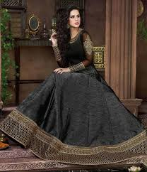 Black Frock Design 2018 25 Beautiful And Elegant Frock Designs Collection For Girls