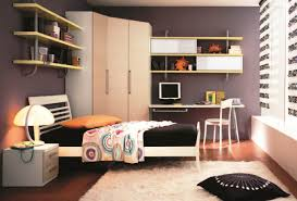 Retro Teenage Bedroom Simple Retro Teen Bedroom Furniture With Red Metal Bed And Rocking