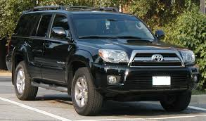 Toyota 4Runner. price, modifications, pictures. MoiBibiki