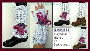 Free Patterns For Leg Warmers Amazing Decorating