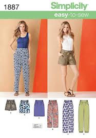 Simplicity Patterns On Sale