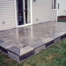 inexpensive patio ideas diy. Simple Patio Design Ideas Inexpensive Pictures Basic Diy