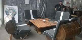 drum furniture. Drum Furniture A