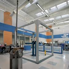 Specializing in the oil, gas, and chemical industry, we provide master  planning, architectural design and interior design services for  laboratories, ...