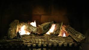 gas burning fireplaces are more energy efficient than wood burning fireplaces