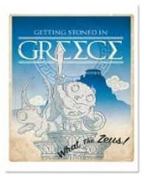 road to greece family guy limited edition fine art litho print description stewie and brian are getting stoned in this officially licensed 20th century