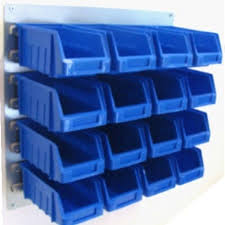 small storage bins.  Storage 16 STORAGE BINS U0026 PANEL RED OR BLUE YELLOW SIZE 2 STACKING BOXES FOR SMALL  PARTS To Small Storage Bins S