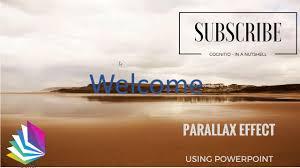 Parallax Design Theme Powerpoint Barca Fontanacountryinn Com