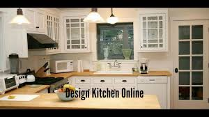 Design A Kitchen Free Online Design Kitchen Online Design Kitchen Online Free Youtube