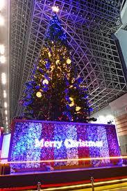 Kyoto Christmas Lights Kyoto Station Christmas Tree 2018 Japantrip Christmas